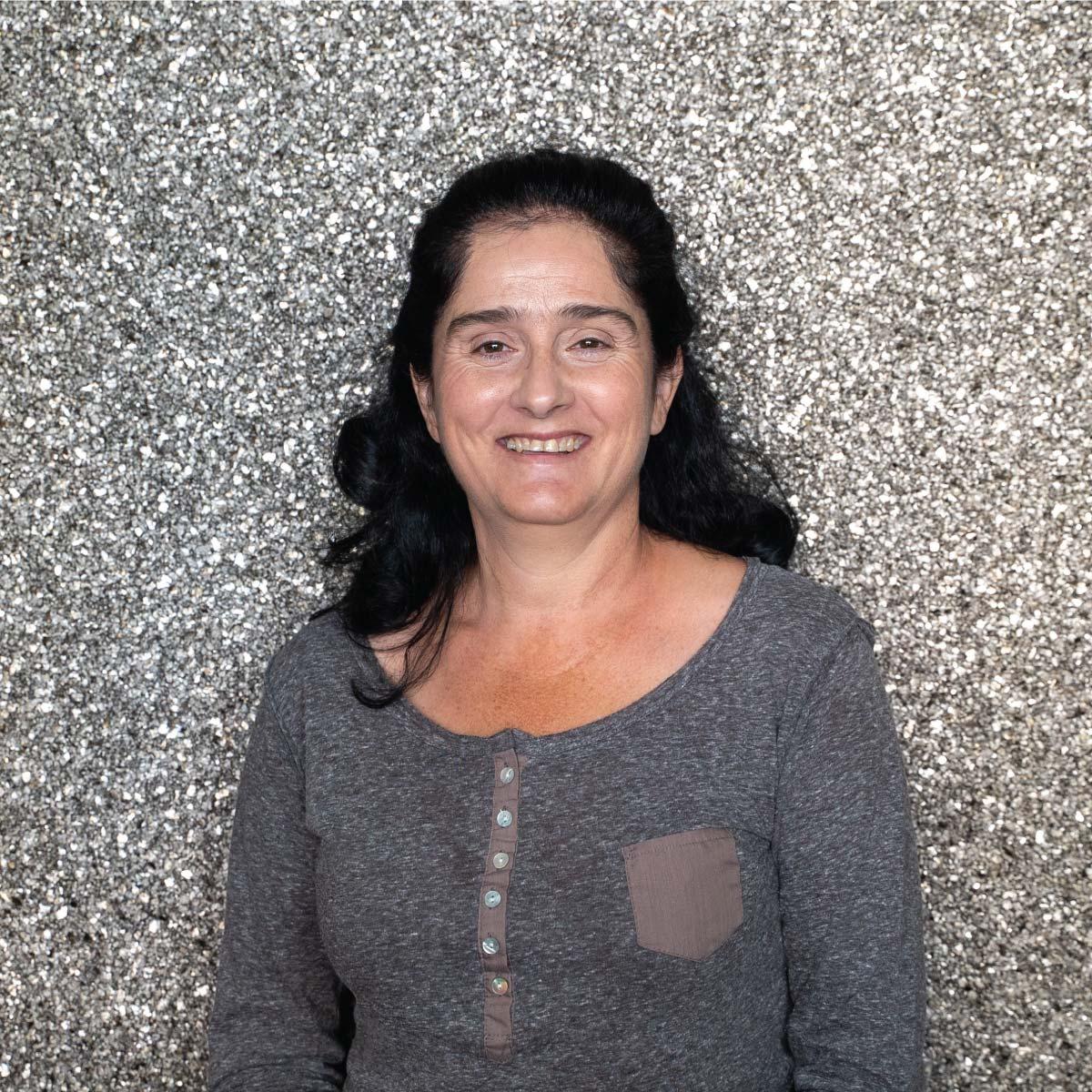 <h3>Lizette Nortje<br><b>Financial <br />Manager<br>
