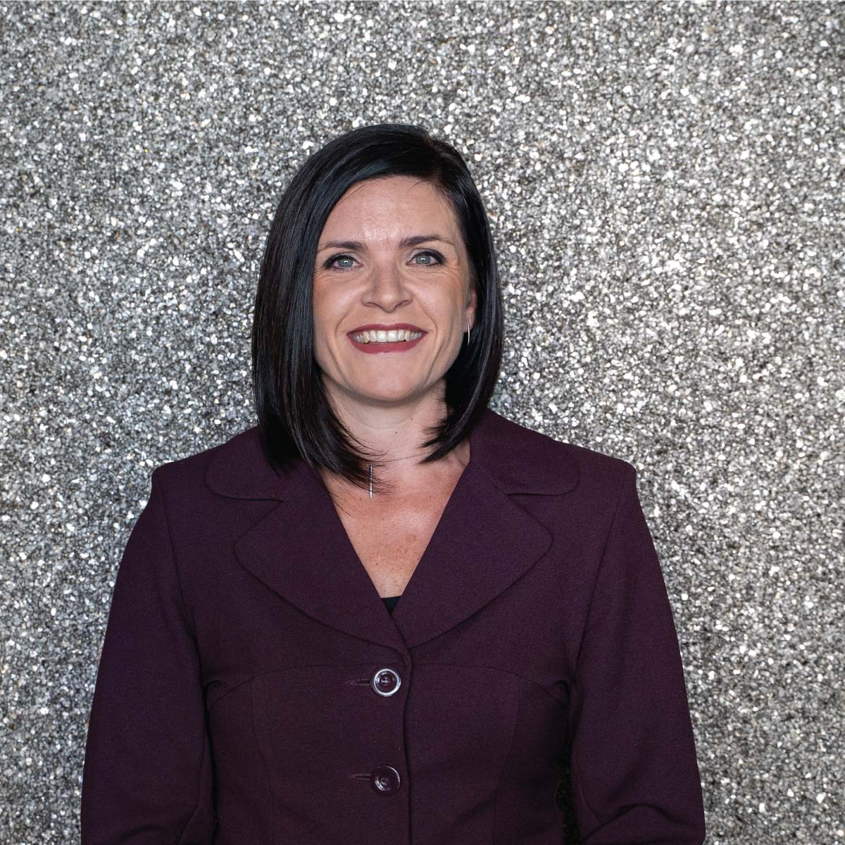 <h3>Collette Olewagen<br><b>Receptionist<br>