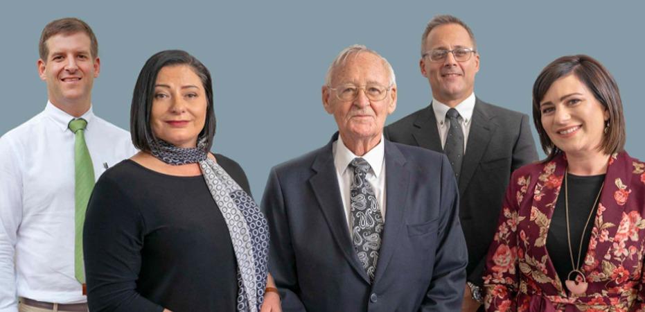 Conradie-Directors